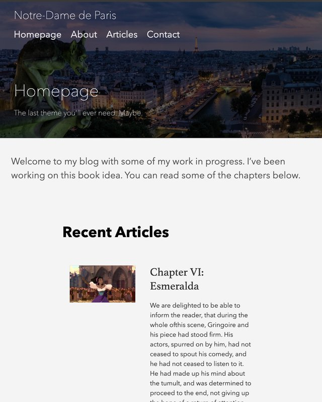 """Ananke Blog theme <h2 id=""""what-theme-is-the-hugo-ananke-theme"""">What theme is the Hugo Ananke theme?</h2> <p>Hugo Ananke blog theme is a showcase of Hugo best practises. For example how to work with meta data, google analytics, pagination, taxonomies, Hugo menu, multi-language and more. If you are new to Hugo and you want to learn more about templates, this is a very good starting point."""